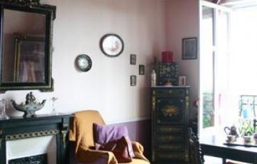 Napoléon 3 Room